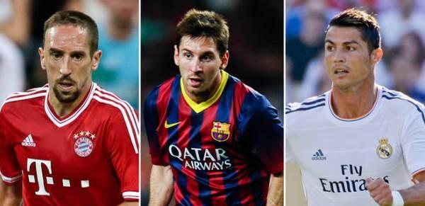 """Sẽ là """"tội ác"""" nếu Messi lại giành Quả bóng vàng"""
