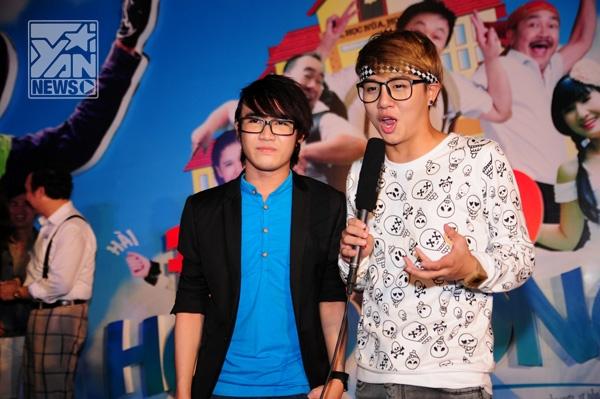 """Duy Khánh Zhou Zhou diễn viên trẻ từng được chú ý """"điên đảo"""" trên cộng đồng mạng. - Tin sao Viet - Tin tuc sao Viet - Scandal sao Viet - Tin tuc cua Sao - Tin cua Sao"""