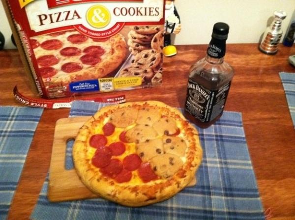 Khó đỡ 23 trường hợp cần cách ly khỏi thức ăn