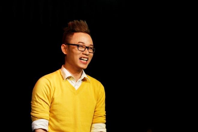 Cuối tuần qua, Trúc Nhân đã có một đêm mini show dành riêng cho các bạn sinh viên.