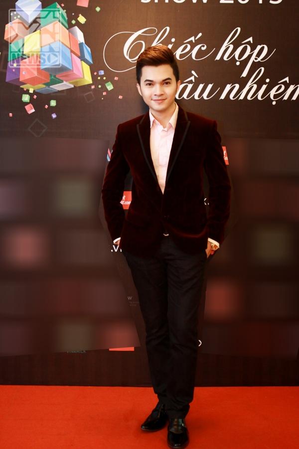 Nakun Nam Cường - Tin sao Viet - Tin tuc sao Viet - Scandal sao Viet - Tin tuc cua Sao - Tin cua Sao