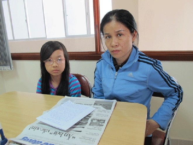 Bài viết xúc động của con gái nạn nhân bị ô tô tông chết