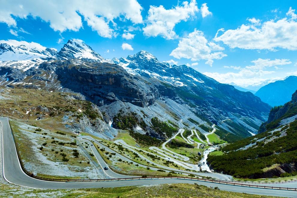 16 con đường mạo hiểm nhất thế giới