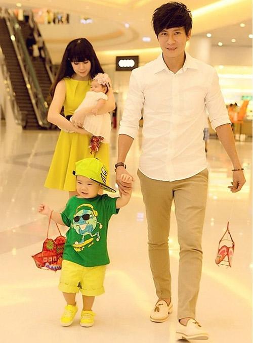 Dù đã có hai con nhưng Minh Hà vẫn được gọi là hotgirl - Tin sao Viet - Tin tuc sao Viet - Scandal sao Viet - Tin tuc cua Sao - Tin cua Sao