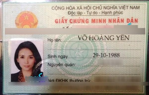 Siêu mẫu Hoàng Yến - Tin sao Viet - Tin tuc sao Viet - Scandal sao Viet - Tin tuc cua Sao - Tin cua Sao