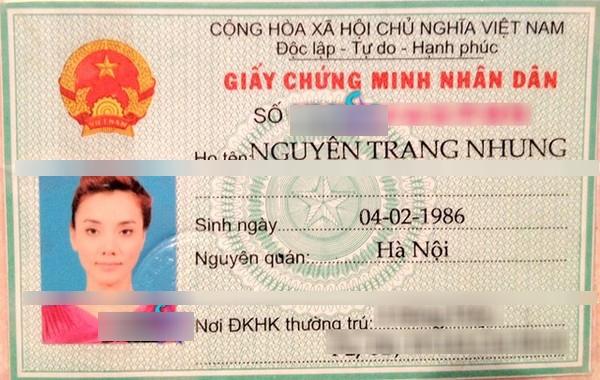 Siêu mẫu Trang Nhung - Tin sao Viet - Tin tuc sao Viet - Scandal sao Viet - Tin tuc cua Sao - Tin cua Sao