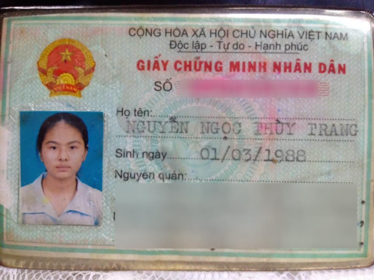 Diễn viên Vân Trang - Tin sao Viet - Tin tuc sao Viet - Scandal sao Viet - Tin tuc cua Sao - Tin cua Sao