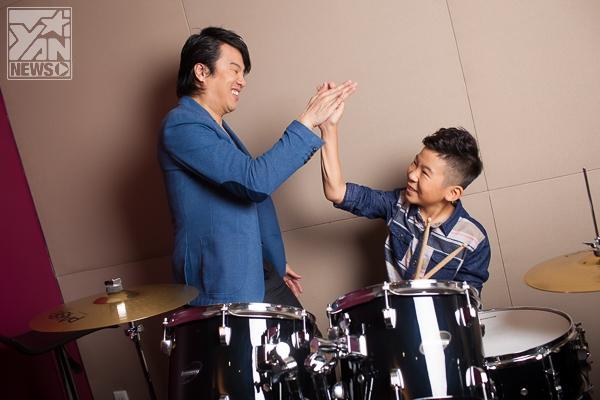 """Thanh Bùi: """"Trong giảng dạy tôi là một người thầy mạnh mẽ."""""""