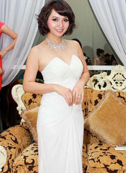 Người đẹp Mai Thu Huyền đang ở độ chín của nhan sắc và sự nghiệp - Tin sao Viet - Tin tuc sao Viet - Scandal sao Viet - Tin tuc cua Sao - Tin cua Sao