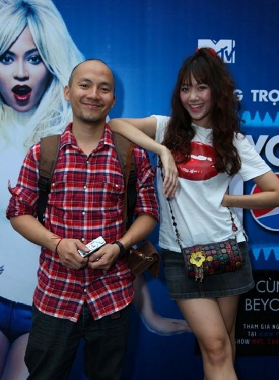 Cuộc đua kỳ thú mùa thứ 2 ở Việt Nam vừa qua nhận được sự quan tâm lớn của công chúng, một phần lớn trong số đó nhờ vào Hari - cô bạn gái hot girl Hàn - Việt của rapper Tiến Đạt.