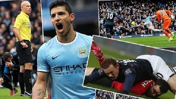 Tuần này, Man City đã thể hiện phong độ thuyết phục hơn hẳn M.U