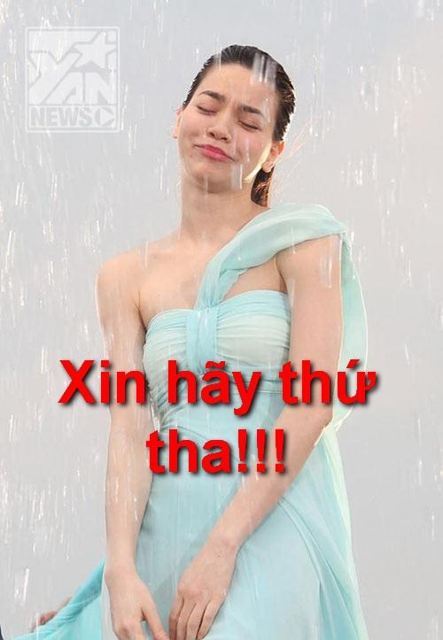 Hà Hồ cũng thay lời muốn nói của cặp đôi này gửi đến dư luận: Xin hãy thứ tha - Tin sao Viet - Tin tuc sao Viet - Scandal sao Viet - Tin tuc cua Sao - Tin cua Sao