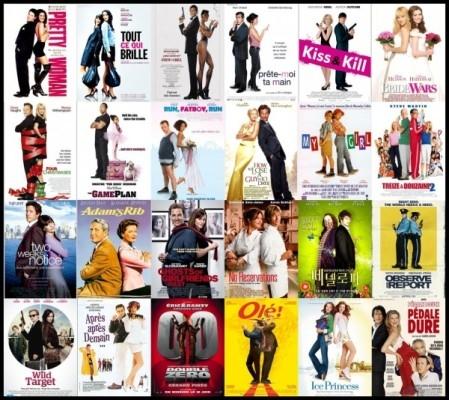 Những mô-típ phi lý quen thuộc thường thấy trên phim