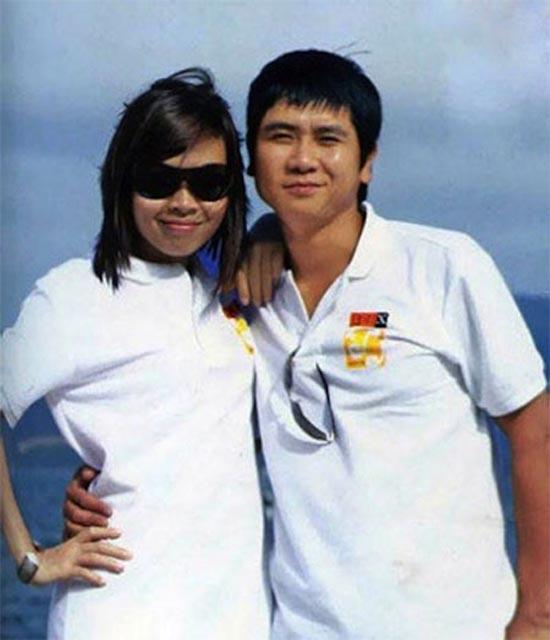 Không chỉ hỗ trợ nhau trong công việc, nhạc sĩ Hồ Hoài Anh còn dành thời gian đểđưa người yêu đi du lịch - Tin sao Viet - Tin tuc sao Viet - Scandal sao Viet - Tin tuc cua Sao - Tin cua Sao