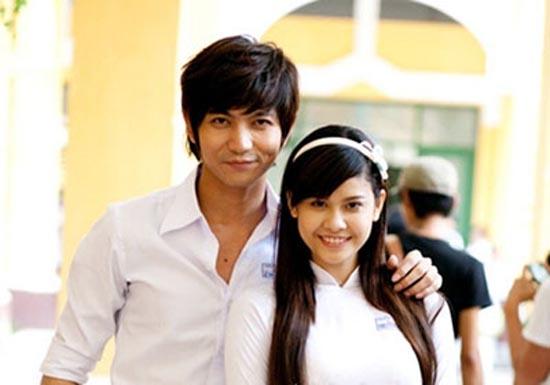 """Tim và Trương Quỳnh Anh bắt đầu nảy sinh tình cảm khi tham gia vào dự án phim""""Bóng ma học đường"""" - Tin sao Viet - Tin tuc sao Viet - Scandal sao Viet - Tin tuc cua Sao - Tin cua Sao"""