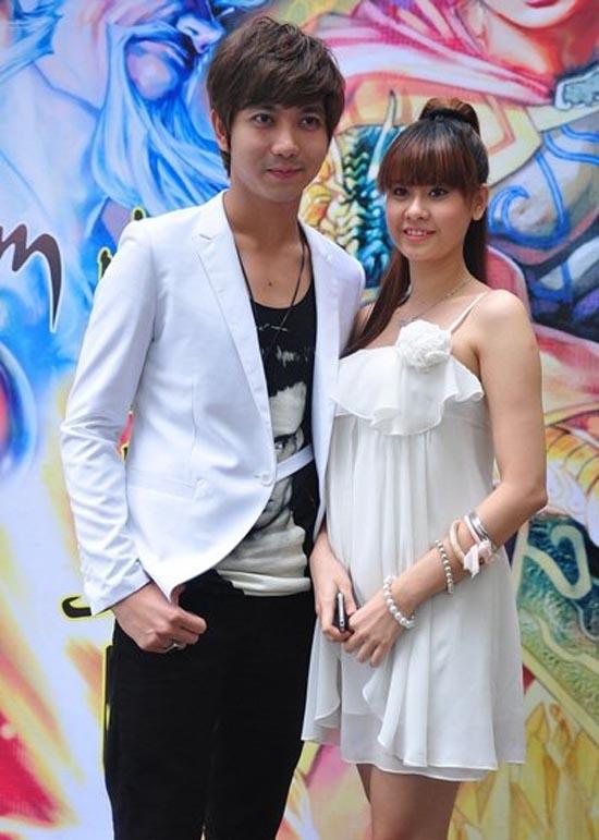 Tim và Trương Quỳnh Anh thân thiết, gần gũi ở các sự kiện giải trí - Tin sao Viet - Tin tuc sao Viet - Scandal sao Viet - Tin tuc cua Sao - Tin cua Sao