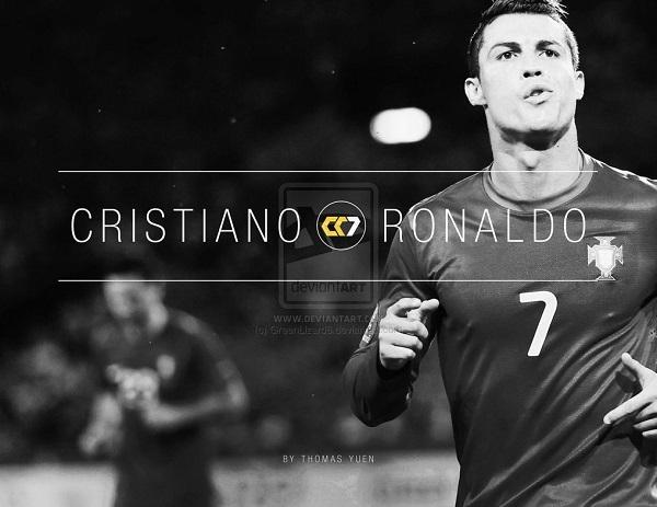 Ronaldo lập hat-trick ở lượt đi