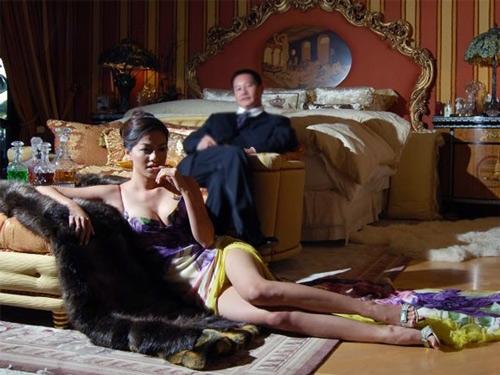 Ngọc Thúy và chồng chụp ảnh trong ngôi biệt thự sang trọng tại Pháp - Tin sao Viet - Tin tuc sao Viet - Scandal sao Viet - Tin tuc cua Sao - Tin cua Sao