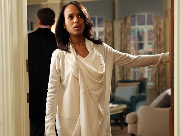 23 lí do bạn nên chọn màu trắng cho trang phục đông năm nay