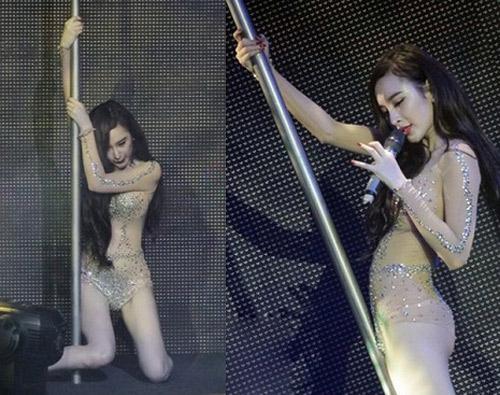 Angela Phương Trinh và những màn biểu diễn phản cảm tại các quán bar - Tin sao Viet - Tin tuc sao Viet - Scandal sao Viet - Tin tuc cua Sao - Tin cua Sao