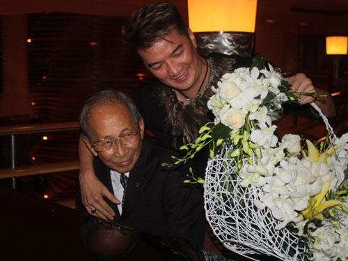 Dù đã dàn hòa với nhạc sỹ Nguyễn Ánh 9 nhưng Đàm Vĩnh Hưng vẫn không xóa được tiếng xấu - Tin sao Viet - Tin tuc sao Viet - Scandal sao Viet - Tin tuc cua Sao - Tin cua Sao