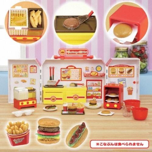 Tìm hiểu về Konapun - những món đồ chơi nấu ăn tí hon mà như thật
