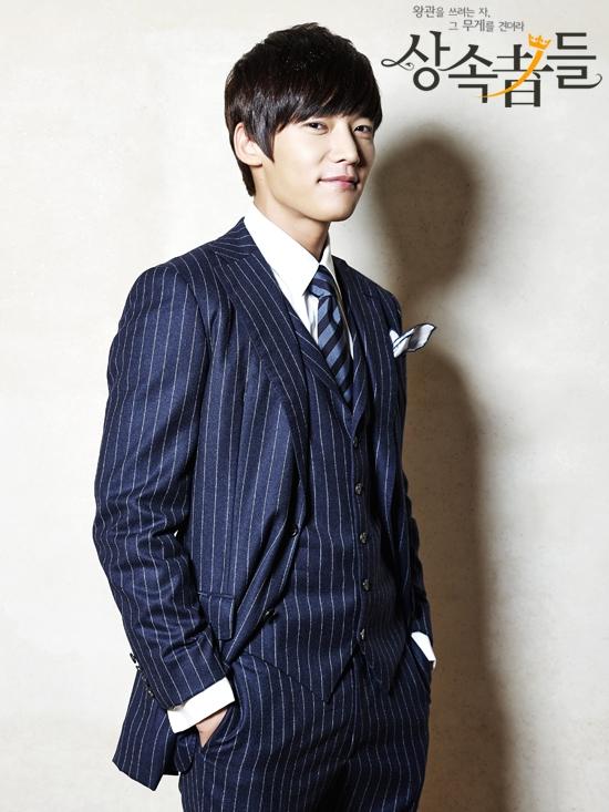 Choi Jin Hyuk- Kim Won Ngày sinh: 9.2.1985 Chiều cao: 1m86