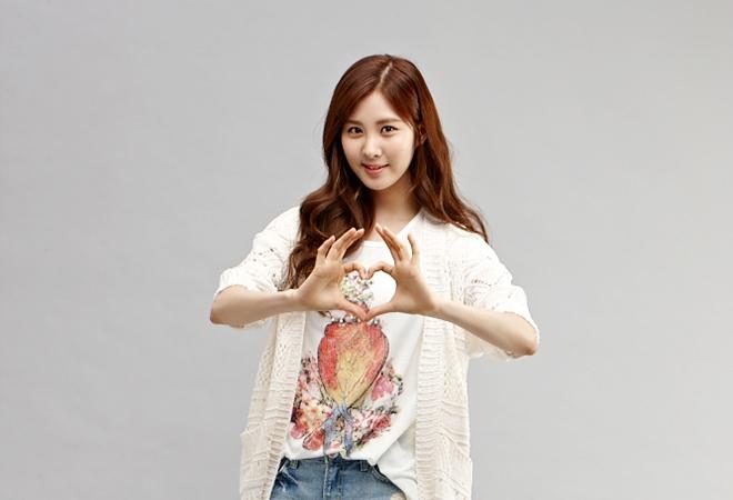 Seohyun thử sức với lĩnh vực mới