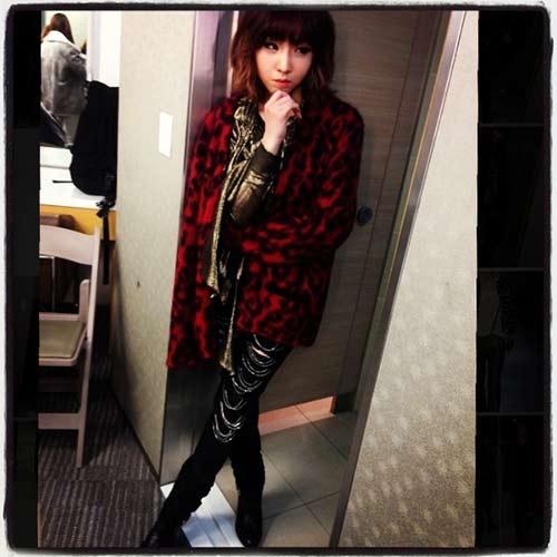 Minzy (2NE1)