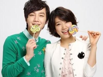Diễn xuất ngọt ngào, kết hợp ăn ý, cặp đôi đã nhiều lần lọt top Những cặp đôi thần tượng được yêu thích nhất màn ảnh nhỏ xứ Hàn.