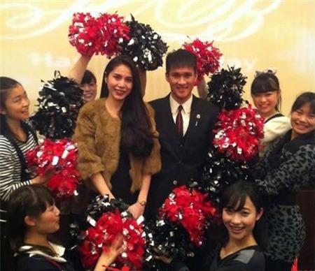 Công Vinh tổ chức sinh nhật cho Thủy Tiên tại Nhật. - Tin sao Viet - Tin tuc sao Viet - Scandal sao Viet - Tin tuc cua Sao - Tin cua Sao