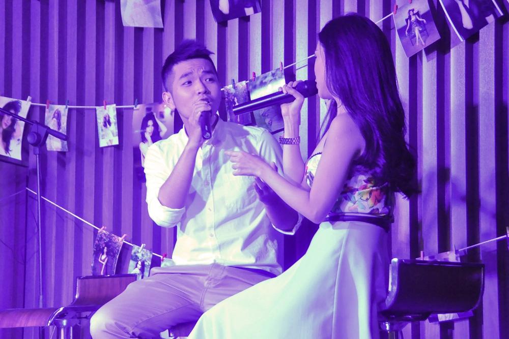 """Sĩ Thanh và Upin Hồng Phước """"hòa giọng"""" trong ca khúc Giá có thể ôm ai và khóc"""