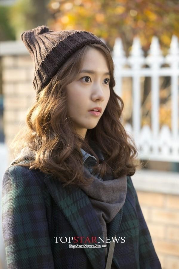 Nhân vật Nam Da Jung