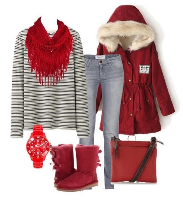 6 món đồ bạn phải có trong tủ đồ để đón mùa đông lạnh giá