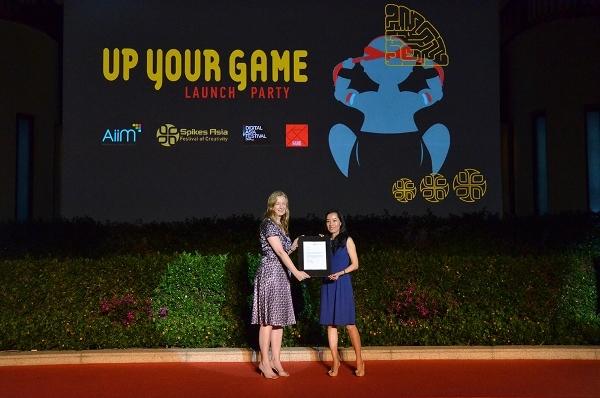 AiiM - Đại diện chính thức 3 liên hoan giải thưởng quảng cáo hàng đầu châu Á
