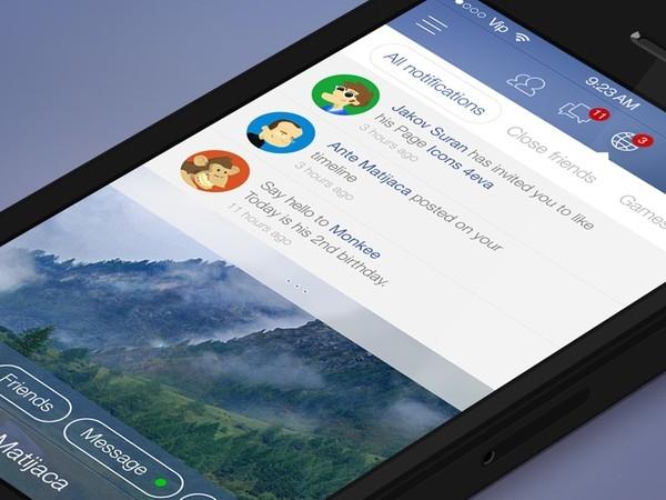 Việc theo dõi những đoạn video trên Facebook khá khó khăn do người dùng phải chuyển hướng sang cửa sổ mới.