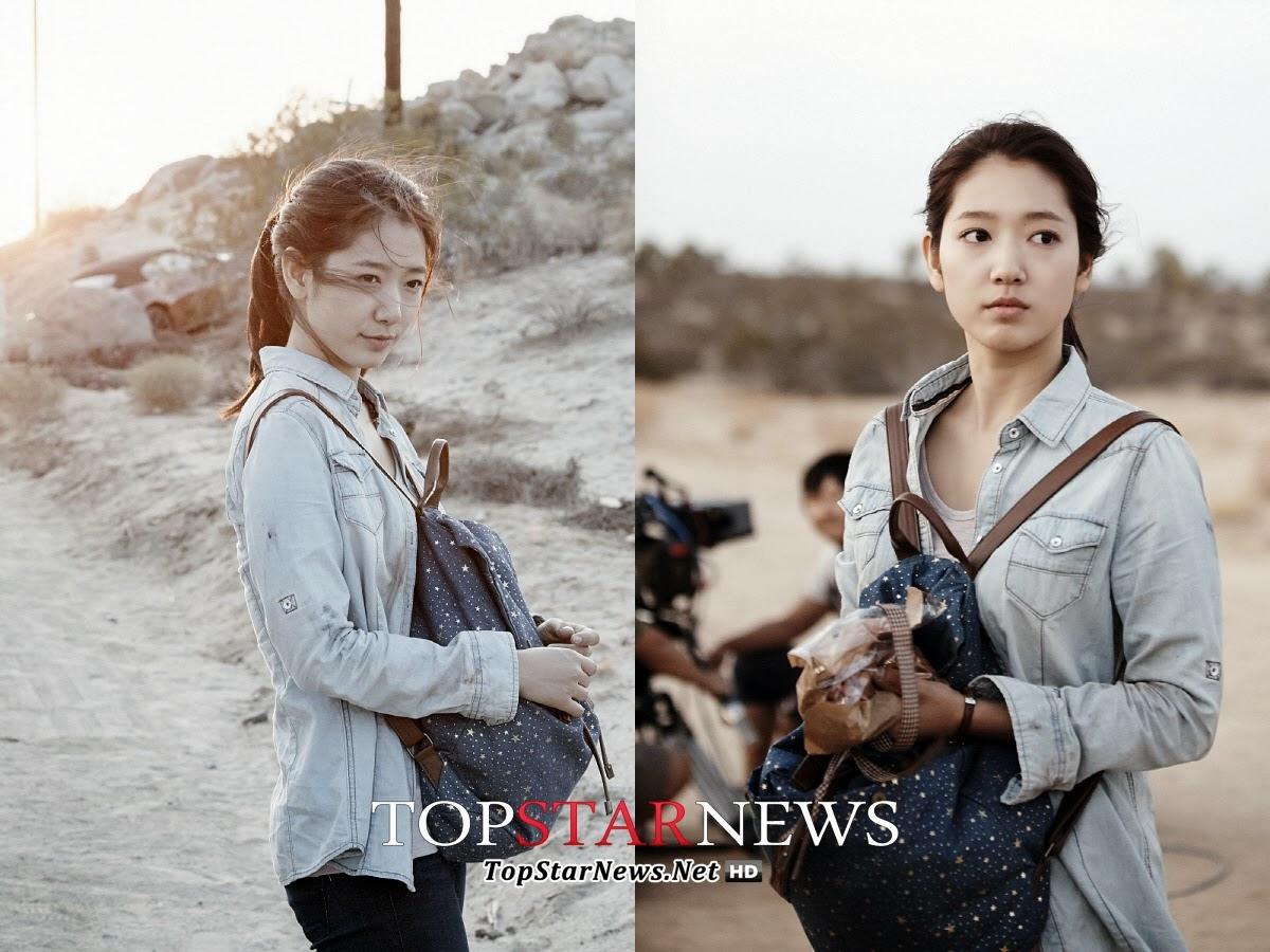 Với Eun Sang trong The Heirs, khán giả dành nhiều tình cảm cho Park Shin Hye hơn.