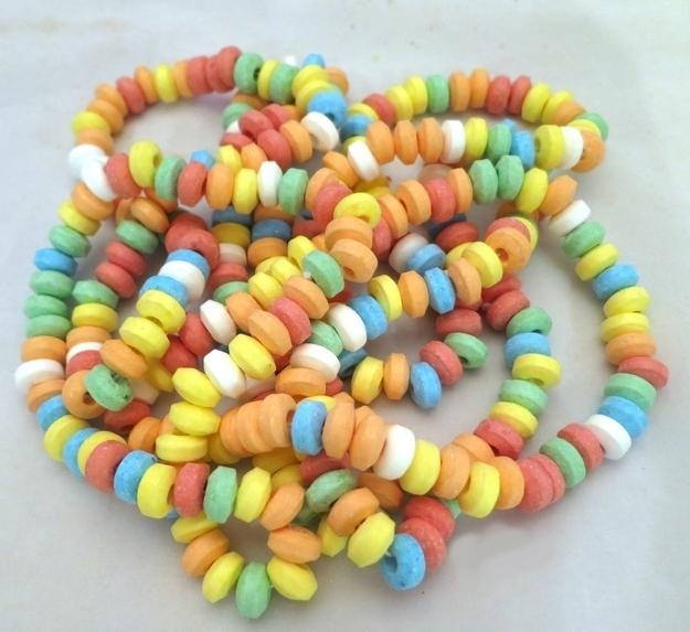 22 dấu hiệu bạn đã nghiện ăn kẹo