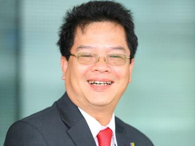 Tác giả Lê Quang Tiến