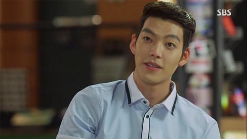 Kim Woo Bin nhận được lời mời đóng phim điện ảnh từ 10 dự án