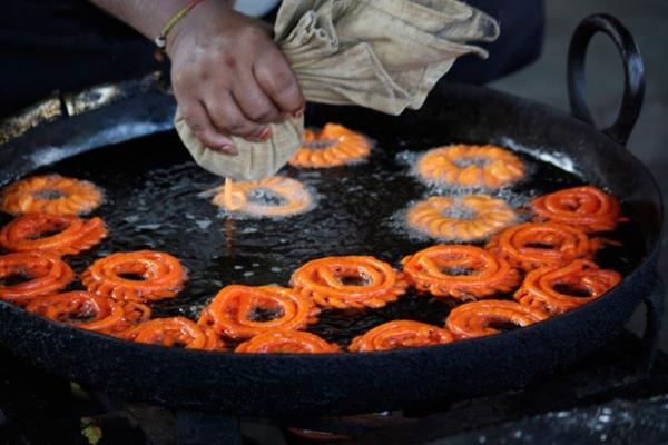 5 biến thể của bánh Donut vòng quanh thế giới