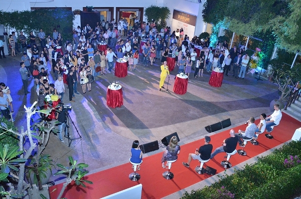 Lễ công bố chính thức tại Việt Nam của ba liên hoan giải thưởng quảng cáo sáng tạo hàng đầu châu Á