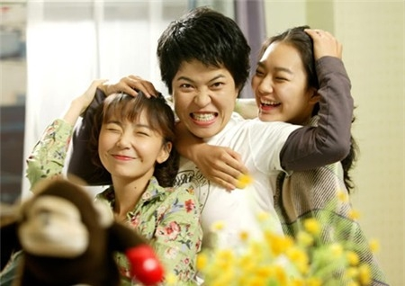 Jo Hye Yeon nổi tiếng với các vai diễn hài được khán giả yêu thích.