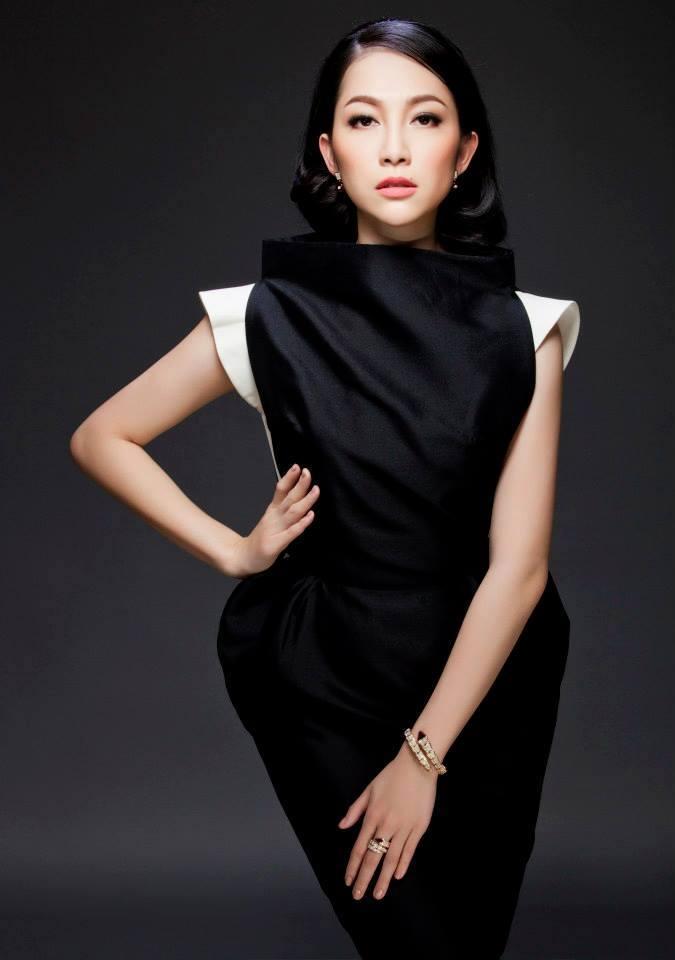 Bằng sự lao động nghệ thuật hết mình Linh Nga đã góp phần là rạng danh nghệ thuật múa Việt Nam trên thế giới.