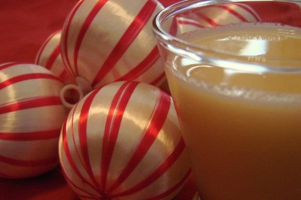 5 món uống Giáng sinh ở các nước trên Thế giới