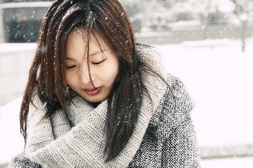Mùa đông chăm sóc sắc đẹp sẽ có nhiều điểm khác với mùa hè.