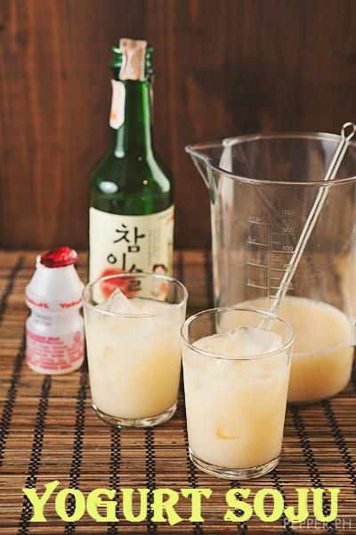 Những loại cocktail hảo hạng của Á Châu để uống mừng năm mới
