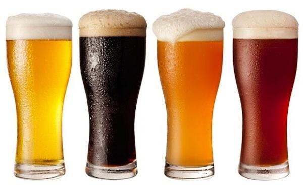Bất ngờ 12 lợi ích của bia