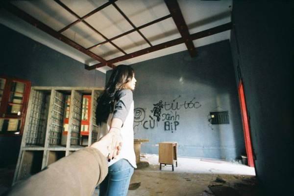 """Giới trẻ Hà Thành thực hiện bộ ảnh """"Follow Me"""" chia tay Zone 9"""