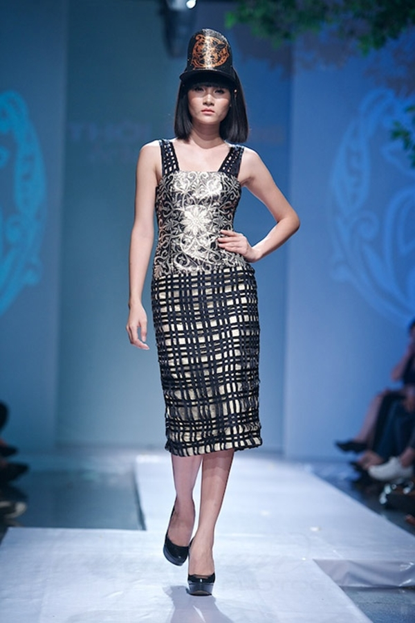 Năm 2013,Thùy Trangthể hiện sự không chùn bước của mình và mạnh mẽ vươn lên trong quá trình phát triển nghề mẫu